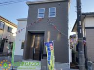 宮代町宮代台3丁目 新築一戸建て 01 リーブルガーデンの画像