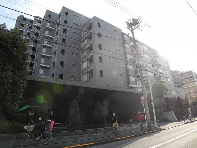 【外観】It's東京フォーサイトスクエア