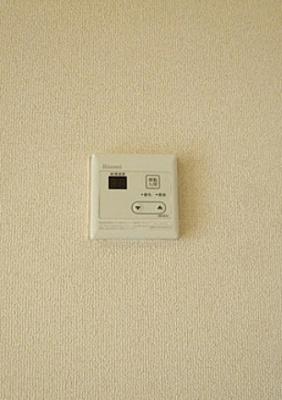 【設備】STアパートメントⅢ