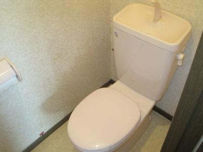 【トイレ】ブラッサムYA
