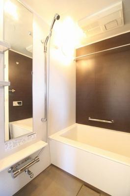 【浴室】日神デュオステージ新御徒町