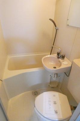 【浴室】らぽーる