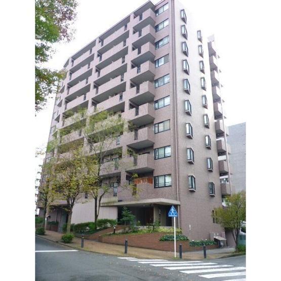 【外観】ワイズ新横浜