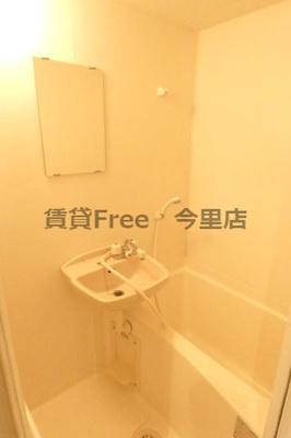 【浴室】GRAND TOWER 森ノ宮NORTH 仲介手数料無料