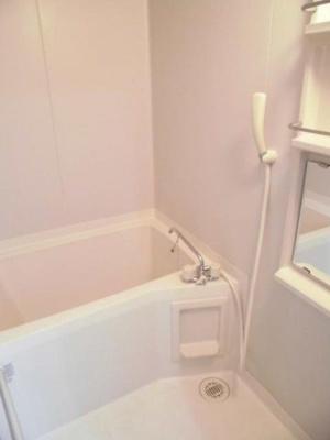 【浴室】ニューシティ壱番館
