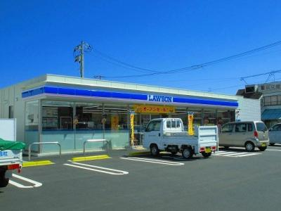 ローソン福山春日町七丁目店まで210m