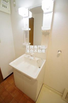 【独立洗面台】グランドルチェ