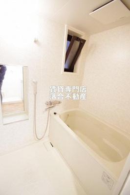 【浴室】グランドルチェ