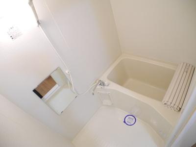 【浴室】セジュールIZUMI