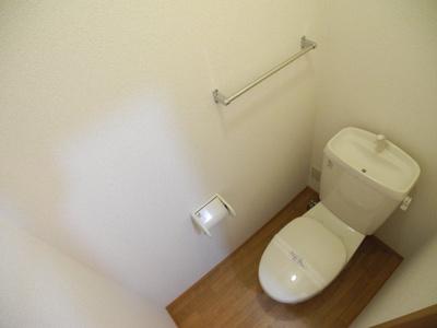 【トイレ】セジュールIZUMI