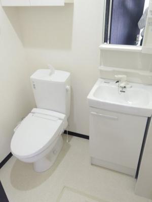 【トイレ】グラム港南