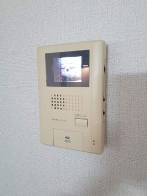 【設備】コータ・コート A