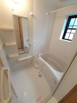 【浴室】コータ・コート A