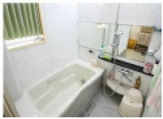 【浴室】尼崎市大物町 中古戸建