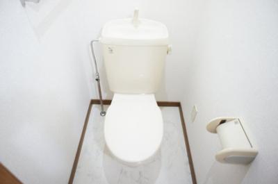 【トイレ】アグリティーノ B
