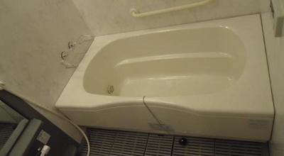 【浴室】エンゼルハイム横濱磯子2番館