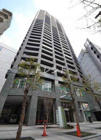 【外観】ファーストリアルタワー新宿