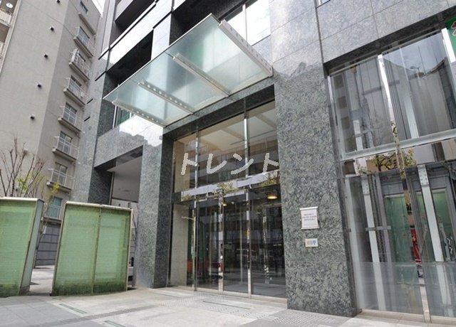 【エントランス】ファーストリアルタワー新宿