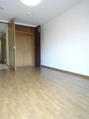 洋室約8畳