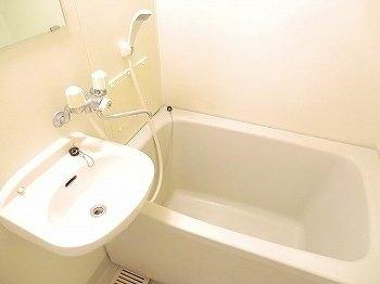 【浴室】サンドミール