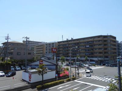 【展望】トーア・シティー弐番館