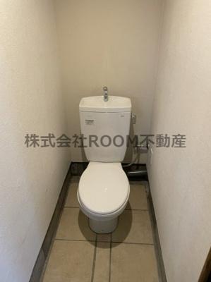 【トイレ】小松原店舗