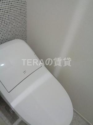【トイレ】ルミナ池袋