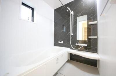 【浴室】清瀬市中清戸 全1棟