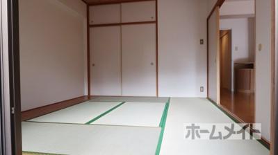 【和室】高槻パーク・レジデンス