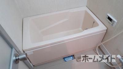 【浴室】高槻パーク・レジデンス