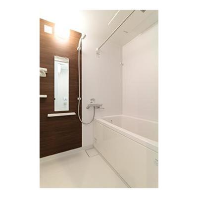 【浴室】ウェリナ浅草