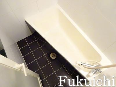 【浴室】リブリ自由が丘
