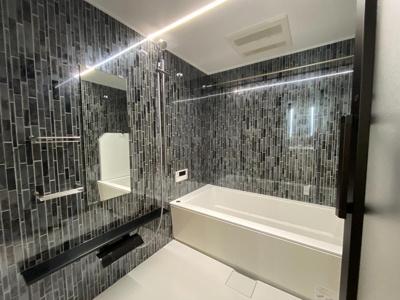 【浴室】マイキャッスル辻堂東海岸
