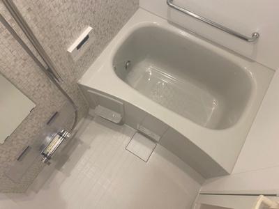 【浴室】est Largo KOMAZAWAⅡ