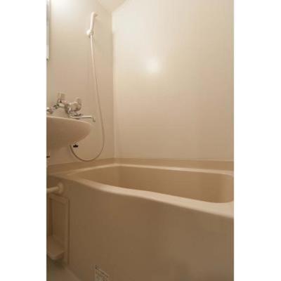 【浴室】ハイツ中目黒
