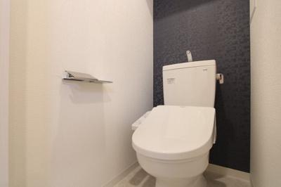 【トイレ】エスリード上前津ツヴァイテ