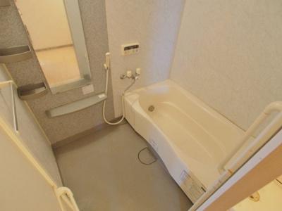【浴室】ハートランド大町