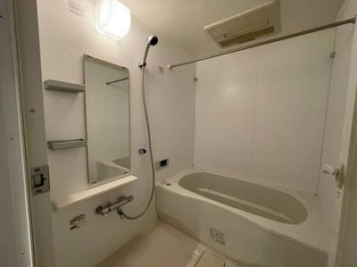 【浴室】アルファステイツ明石アヴェニュー