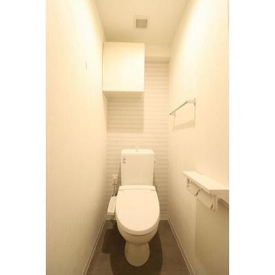 【トイレ】アストリア