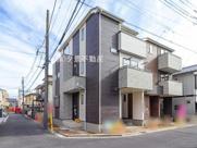 川口市朝日6丁目17-15(1号棟)新築一戸建てグランパティオの画像