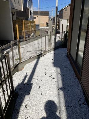 【庭】久木町貸家