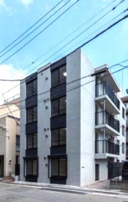 東急多摩川線「矢口渡」駅より徒歩4分の築浅デザイナーズマンションです