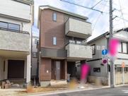 川口市朝日6丁目17-15(2号棟)新築一戸建てグランパティオの画像