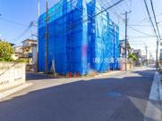 川口市朝日6丁目17-15(3号棟)新築一戸建てグランパティオの画像