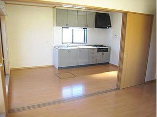【洋室】リバティハウス