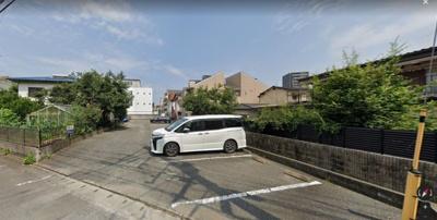 【前面道路含む現地写真】福岡市博多区光丘町3丁目