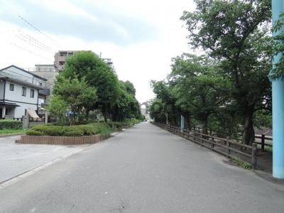【周辺】ヴィラ芥川