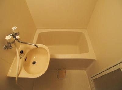 【浴室】シエディグローブ