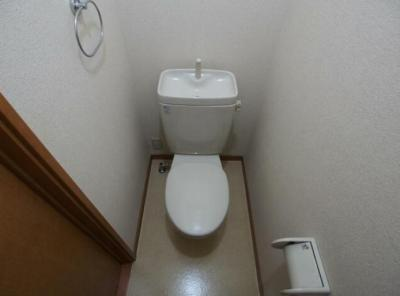 【トイレ】シエディグローブ