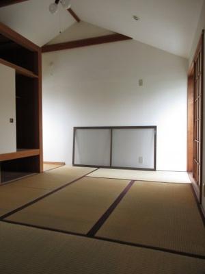 【和室】日吉本町6丁目貸家